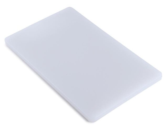 18 x 24 white cutting board united products llc for White cutting board used for