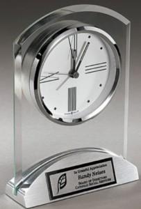 award clock